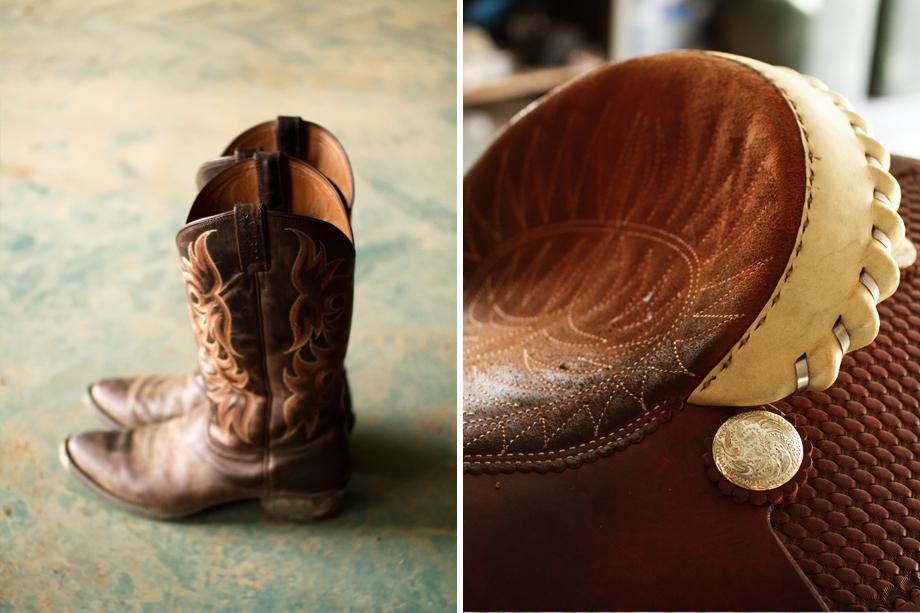 Cowboy kit